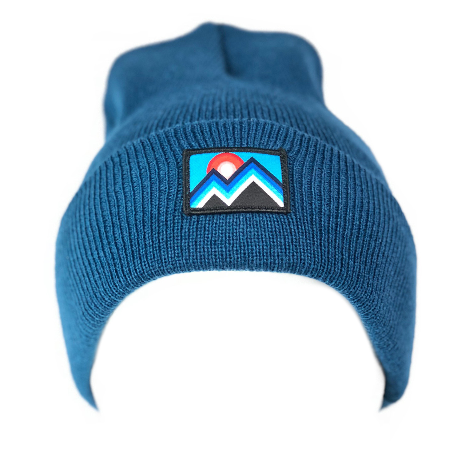 2019_02.05_Beanies_MountainScape_Blue_Front