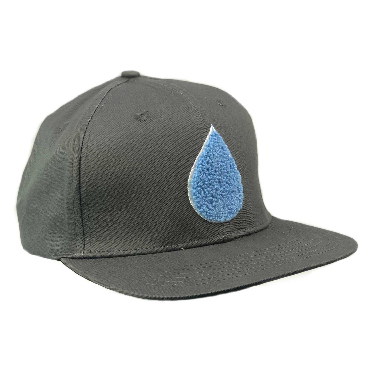 izm-hat-grey-front