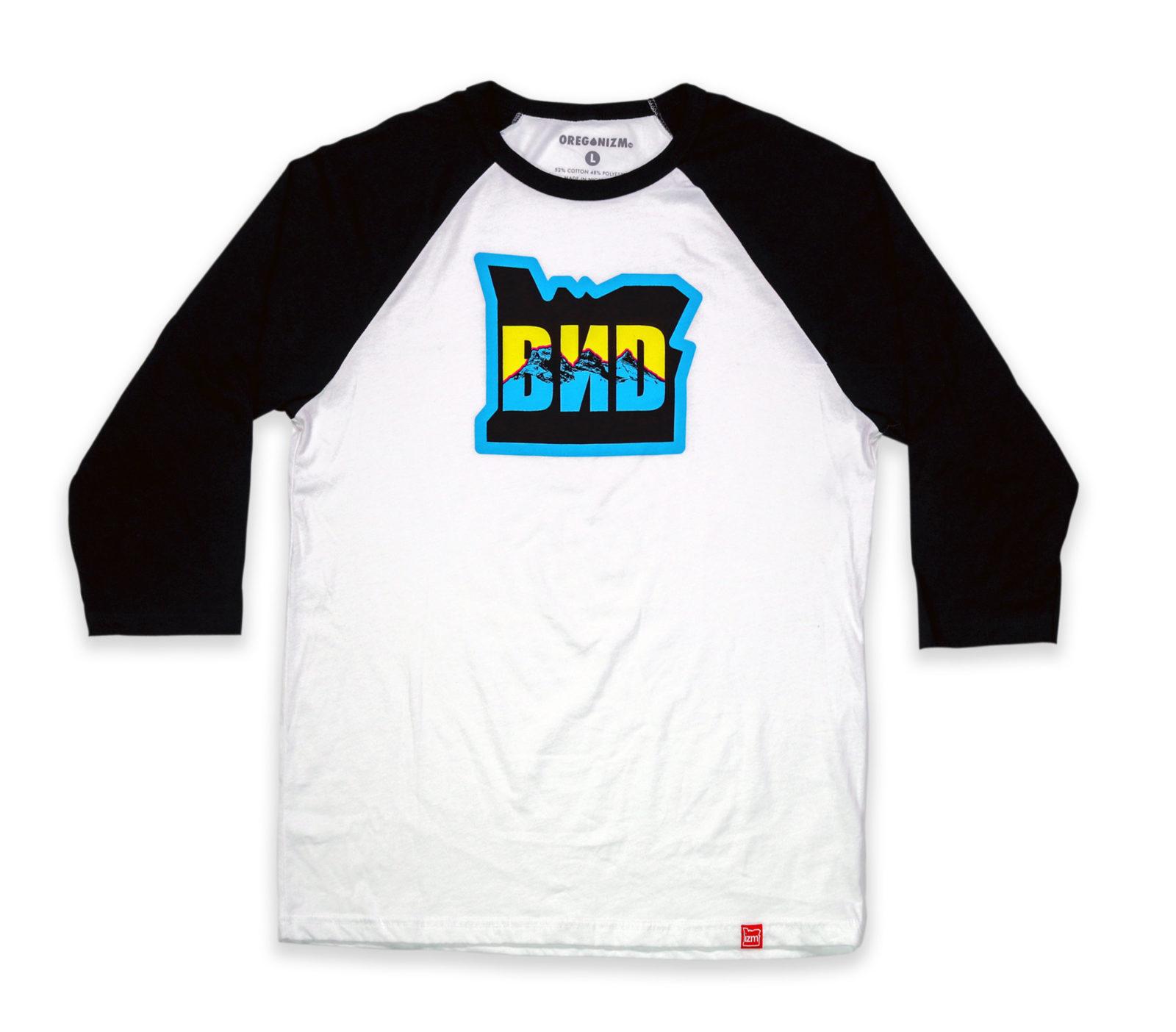Tshirt_BND80s_BWBaseball